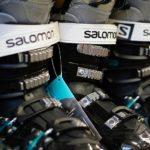 Lyžáky Salomon, Atomic a další značky!