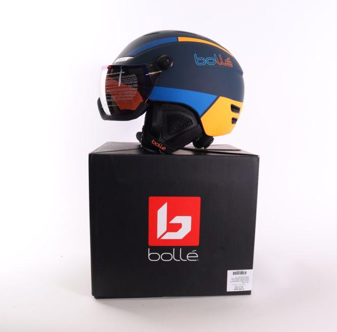 Bolle b-yond visor