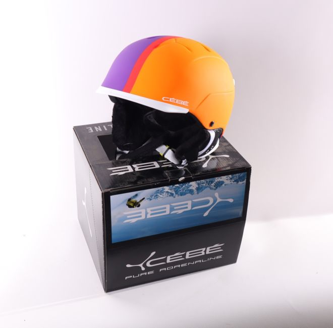 Cebe contest visor